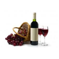 вино в ассортименте