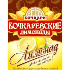 лимонад бочкари