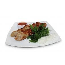 Люля кебаб из курицы